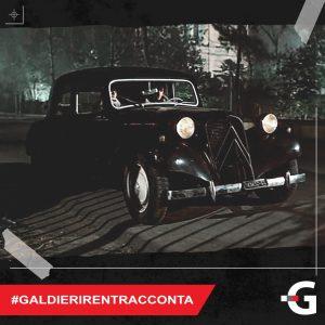 La Citroën Traction Avant del professore